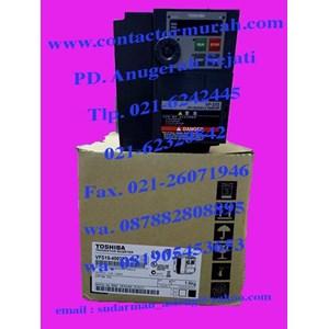inverter tipe VFS15-4007PL-CH toshiba