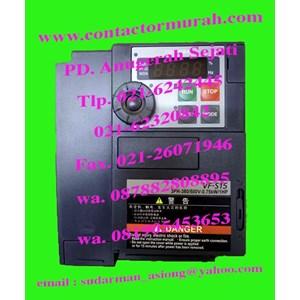 inverter toshiba VFS15-4007PL-CH 0.75kW