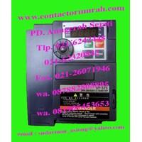 Jual inverter VFS15-4007PL-CH toshiba 0.75kW 2