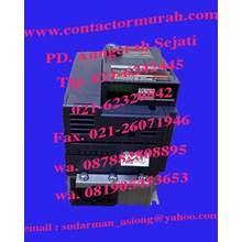 inverter toshiba tipe VFS15-4007PL-CH 0.75kW