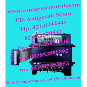 PLC omron tipe CP1W-AD041