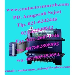 tipe CP1W-AD041 PLC omron