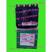 Distributor mccb NSX-160H schneider 125A 3