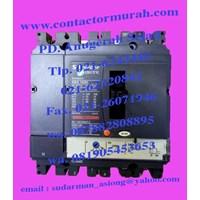 schneider mccb NSX-160H 125A 1