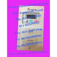 Jual inverter VFD007S21A delta 2
