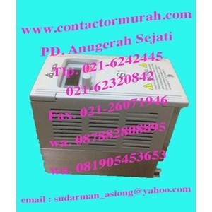 inverter delta tipe VFD007S21A 0.75kW