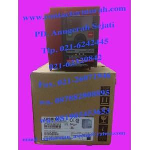 inverter tipe VFNC3-2022PS toshiba 2.2kW
