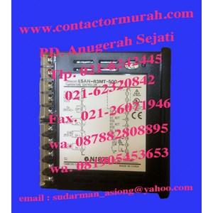 omron E5AN-R3MT-500-N temperatur kontrol 220V