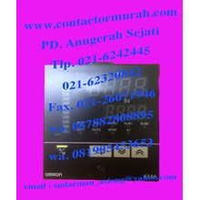 temperatur kontrol omron E5AK-AA2