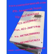 delta inverter tipe VFD150B43A 32A