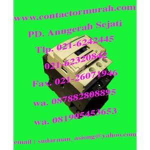 kontaktor magnetik tipe LC1D18 schneider