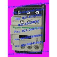 schneider kontaktor magnetik tipe LC1D18 1