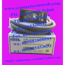 fotek foto sensor tipe A3R-2MX IP-65