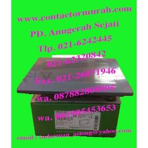 HMIGXU3512 touch panel screen schneider 24VDC