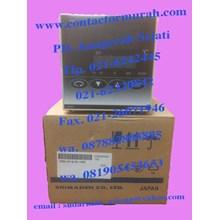 temperatur kontrol tipe SR93-8Y-N-90-1000 shimaden 220V