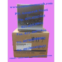 Distributor shimaden SR93-8Y-N-90-1000 temperatur kontrol 220V 3