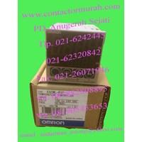 Distributor tipe E5CWL-R1P temperatur kontrol omron 3