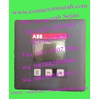 Distributor PFC ABB tipe RVC 6 5A 3