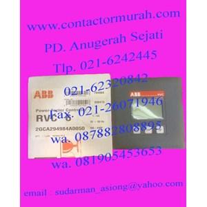 PFC tipe RVC 6 ABB 5A
