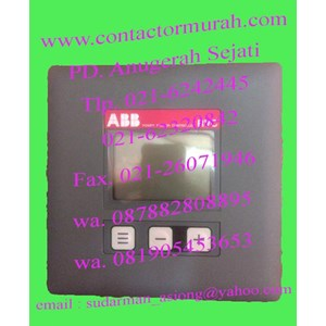 PFC tipe RVC 6 5A ABB