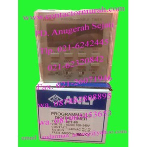 Anly APT-9S timer