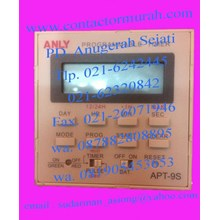 Anly timer APT-9S 5A