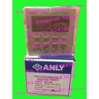 Distributor APT-9S Anly timer 5A 3