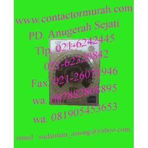 timer tipe MY-1S-2P 24VDC fotek
