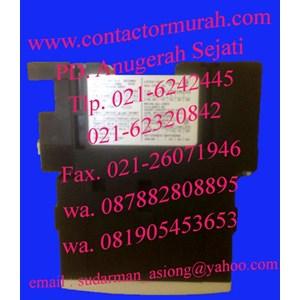 siemens tipe 3RT1044-1AP00 kontaktor magnetik