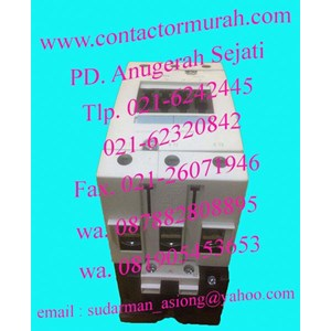 siemens tipe 3RT1044-1AP00 kontaktor magnetik 65A