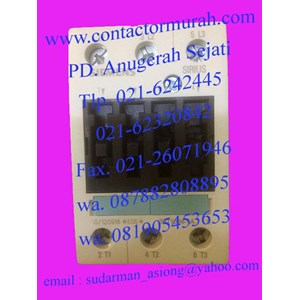 kontaktor magnetik siemens 3RT1034-1AP00