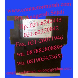 siemens tipe 3RT1034-1AP00 kontaktor magnetik