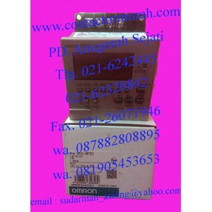 tipe H5S-WFB2 omron time switch