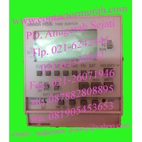Beli time switch tipe H5S-WFB2 omron 15A 4