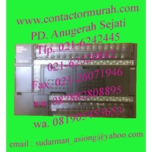 omron plc tipe CP1L-M40DR-D