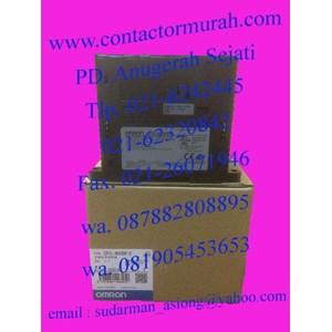 tipe CP1L-M40DR-D omron plc