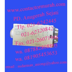 tipe AMY-N4 timer analog anly 5A