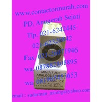tipe AMY-N4 anly timer analog 5A 1