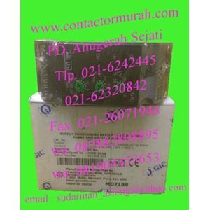tipe MD1789 GIC phase voltage control
