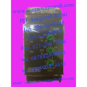 phase voltage control GIC MD1789 5A