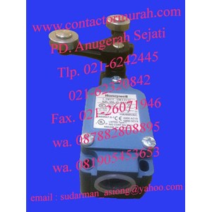 honeywell limit switch SZL-WL-D-A01CH