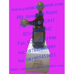 tipe SZL-WL-D-A01CH honeywell limit switch