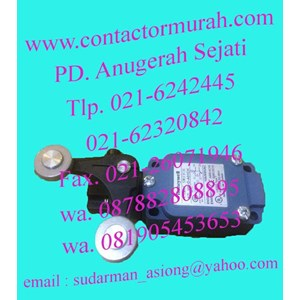 limit switch SZL-WL-D-A01CH honeywell 10A