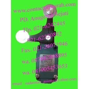 honeywell limit switch SZL-WL-D-A01CH 10A