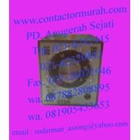Distributor tipe GT3A-3AF20 timer Idec 5A 3