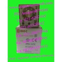 Jual timer tipe GT3A-3AF20 5A Idec 2