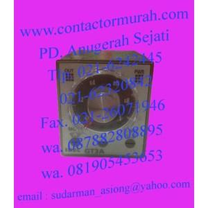 timer tipe GT3A-3AF20 5A Idec