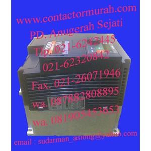 inverter toshiba tipe VFS15-4037PL-CH 3.7kW