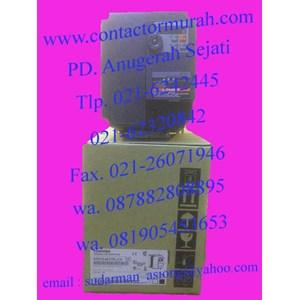 inverter tipe VFS15-4037PL-CH toshiba 3.7kW