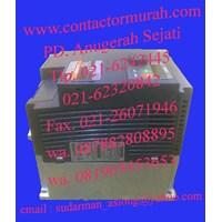 toshiba tipe VFS15-4037PL-CH inverter 3.7kW 1